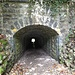 Der Tunnel fürht zur Sihlmatt