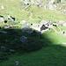 """Kleines """"Dorf"""": Alpe Gembré"""