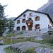 Idealer Ausgangspunkt für einige Touren im Val de Bagnes