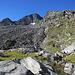 Unterwegs zum Col des Otanes<br />