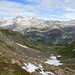 Blick von der Bassa di Folcra (2562 m)