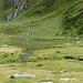 einer der Seen auf ca. 2130 m