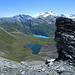 Farbenspiel zweier Seen<br /><br />- von [u Renaiolo] zur Verfügung gestellt -