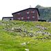Silvrettahütte, 2341 m