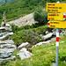 Abstieg von der Silvrettahütte nach Alp Sardasca - Zwei Generationen