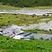 Aufstieg zur Seetalhütte - Alp Sardasca, 1646m