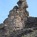 Turm beim Tschingellochtighorn