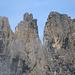 Gipfeltürme des Tschingellochtighorns