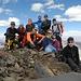 Am Gipfel des Regoni Malai Ri (6120m)