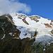 wir konnten einige im Abstieg auf dem Gletscher beobachten