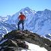 Nur das Aletschhorn 4193m ist grösser wie Dani