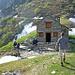 Bivaco Alpe Colma