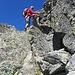 genussvoll auf den Monte d'Oro ....