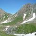 kurz nach dem Passo del Narèt im Val Torta