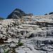 Abstieg durch einen der einsamsten Bergkessel der Zentralschweiz