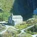 Die Kapelle im Banne der Staumauer