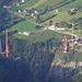 Was für eine Baustelle: Die [http://www.taminabruecke.ch/warum-braucht-es-die-taminabruecke/ Taminabrücke] soll ab 2017 die Zufahrt nach Valens sichern.