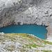 Lac de Tenehe (Foto vom 23.08.2014)