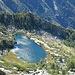 Lago Pianca