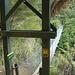 pont suspendu de la falls river