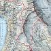 Routenverlauf (erst ab Muttseehütte)<br /><br />Quelle: Swiss Map online