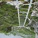 Tiefblick auf die Europaleiter 2000. Zum besseren Verständnis, kann das Bild nach belieben gedreht werden ;-)