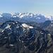 Gipfelpanorama Süd