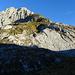 Übersicht Klettergarten Zwinglipass und Altmann