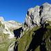 Vom Tristen nordwärts: Moor Südwand, zum Schafboden, Schafberg und den Schafbergköpfen