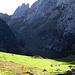 Gegen den Strom: heute ziehts wohl tausende in den Alpstein