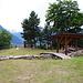 Prähistorische Siedlung Ganglegg