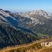 Links Rothorn und Spillgerte, rechts [tour86177 Girenhorn-Seehorn-Fromattgrat]
