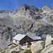 Fornohütte