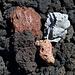Vulkanische Gesteine in ihrer ganzen Vielfalt