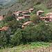 Topli Do - Blick über einen Teil des Dorfes. Foto vom 02.10.2014.
