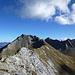 Rückblick vom Gipfel des Plattenfirst auf den Heubützler