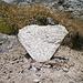 A volerlo vedere, oltre al triangolo equilatero, si scorge anche un cuore