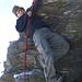 Ein Bergsteiger!