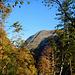 Durchblick zur Üntschenspitze