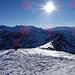 Gipfelplateau Schönberg