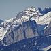 Klettergebiete Alpstein I: <br />Schafbergwand, Stoss und Silberplattenköpfe