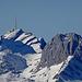 Alpstein: the 2 Big ones!