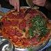 Geburtstagspizza Gigante<br /><br />Una Gigante speciale per il nostro festeggiato