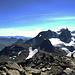Gipfelpanorama Richtung Diavolezza
