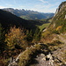 autunno alla Teselalp