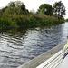der Union Canal... kann mensch entlang wandern...oder aber auch anderweitig nutzen.