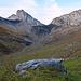 Felsenhorn und Schwarzgrätli