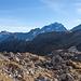 Blick zum Doldenhorn