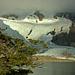 Laguna Torre und der Glaciar Grande (heisst wirklich so!)