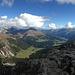 Panorama Val Müstair